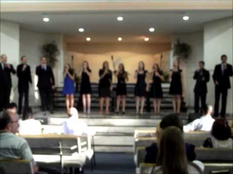 Grupo Harmony – APO In Concert 2013 Fase Regional