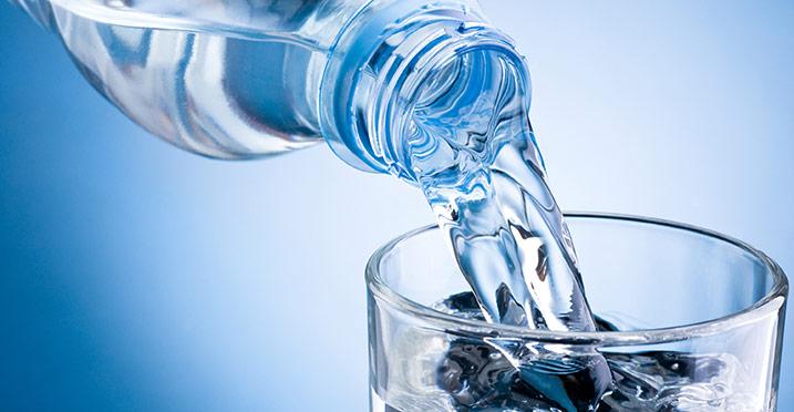 Ingestão Regular de Água