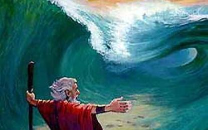 deus vai abrir o mar adventista votuporanga