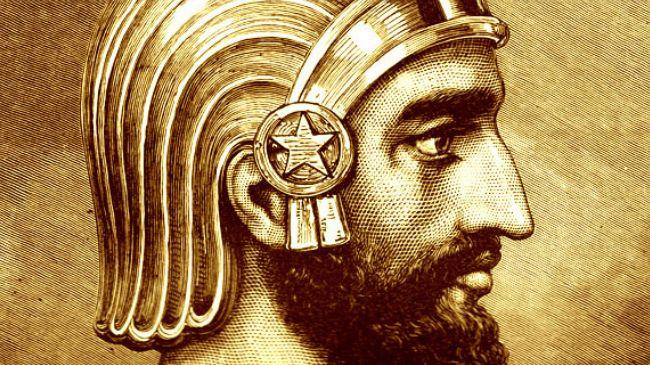 Ciro, o pastor de Deus