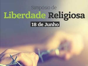 Simpósio Liberdade Religiosa