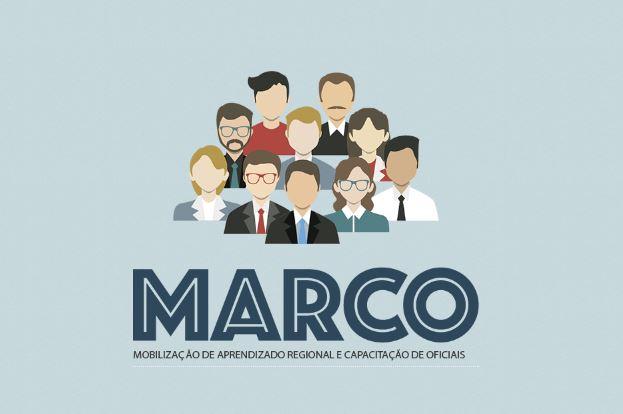 MARCO – REGIÃO 8 – VOTUPORANGA